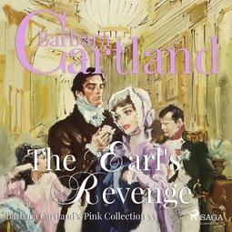 Cartland, Barbara - The Earl's Revenge, audiobook
