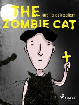 Frederiksen, Sara Ejersbo - The Zombie Cat, ebook