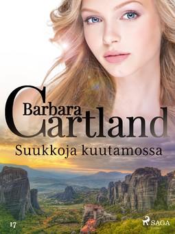 Cartland, Barbara - Suukkoja kuutamossa, e-kirja