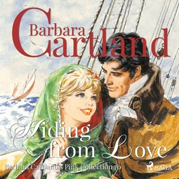 Cartland, Barbara - Hiding From Love, audiobook
