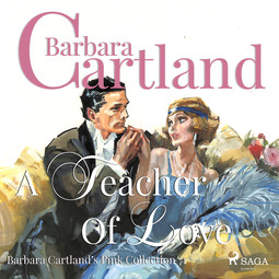 Cartland, Barbara - A Teacher of Love (Barbara Cartland s Pink Collection 71), audiobook