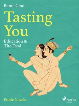 Clod, Bente - Tasting You: Education & The Deal, ebook