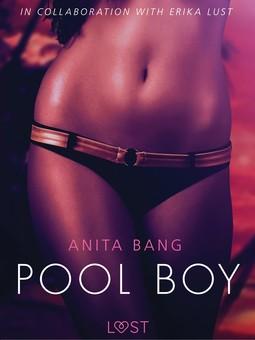 Bang, Anita - Pool Boy, ebook