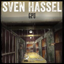 Hassel, Sven - GPU, audiobook