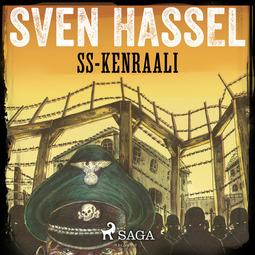 Hassel, Sven - SS-kenraali, audiobook