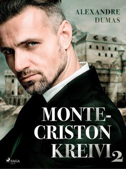 Dumas, Alexandre - Monte-Criston kreivi 2, e-kirja