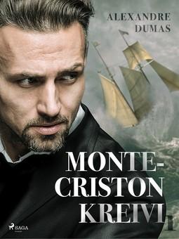 Dumas, Alexandre - Monte-Criston kreivi 1, e-kirja