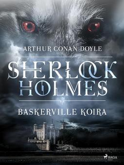 Doyle, Arthur Conan - Baskervillen koira, e-kirja