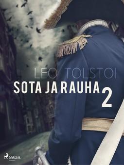 Tolstoi, Leo - Sota ja rauha 2, ebook