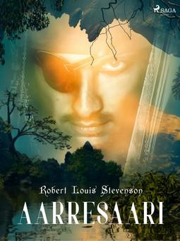 Stevenson, Robert Louis - Aarresaari, ebook