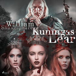 Shakespeare, William - Kuningas Lear, äänikirja