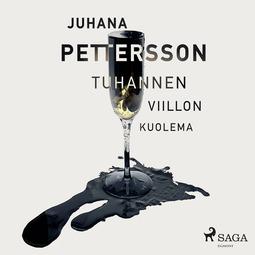 Pettersson, Juhana - Tuhannen viillon kuolema, äänikirja