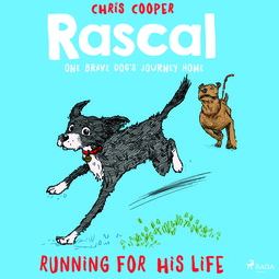 Cooper, Chris - Rascal 3 - Running For His Life, audiobook