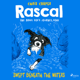 Cooper, Chris - Rascal 5 - Swept Beneath The Waters, audiobook