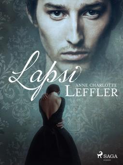 Leffler, Anne Charlotte - Lapsi, e-kirja