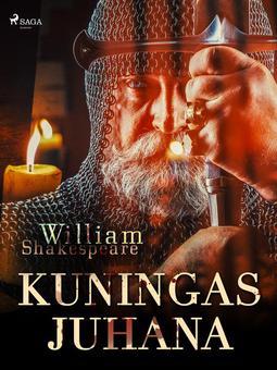 Shakespeare, William - Kuningas Juhana, e-kirja