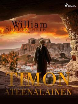 Shakespeare, William - Timon Ateenalainen, e-kirja