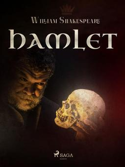 Shakespeare, William - Hamlet, e-kirja