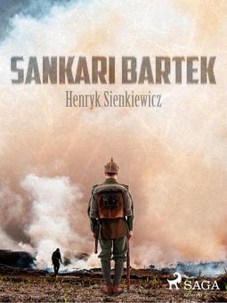 Sienkiewicz, Henryk - Sankari Bartek, e-kirja