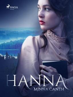Canth, Minna - Hanna, e-bok