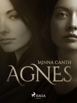 Canth, Minna - Agnes, e-bok