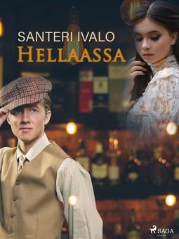 Ivalo, Santeri - Hellaassa, e-kirja