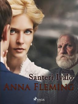 Ivalo, Santeri - Anna Fleming, e-kirja