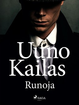 Kailas, Uuno - Runoja, e-kirja