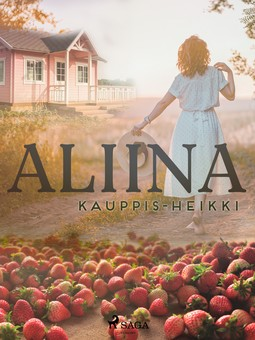 Kauppinen, Heikki - Aliina, e-kirja