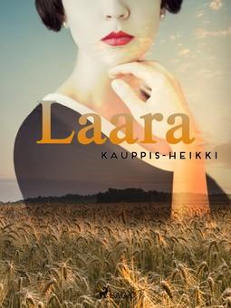 Kauppinen, Heikki - Laara, e-kirja