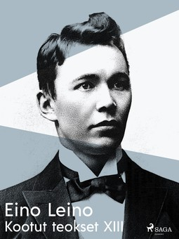 Leino, Eino - Kootut teokset XIII, e-kirja