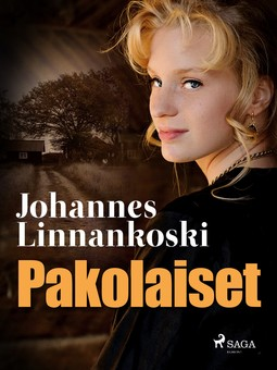 Linnankoski, Johannes - Pakolaiset, e-kirja