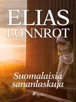 Lönnrot, Elias - Suomalaisia sananlaskuja, e-kirja