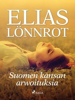 Lönnrot, Elias - Suomen kansan arwoituksia, e-kirja