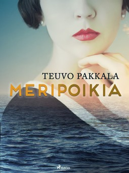 Pakkala, Teuvo - Meripoikia, ebook