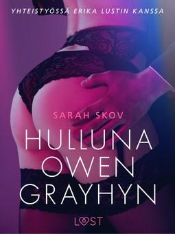 Skov, Sarah - Hulluna Owen Grayhyn, e-kirja