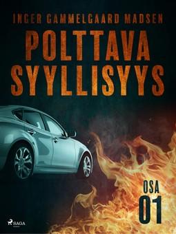 Madsen, Inger Gammelgaard - Polttava syyllisyys: Osa 1, e-kirja