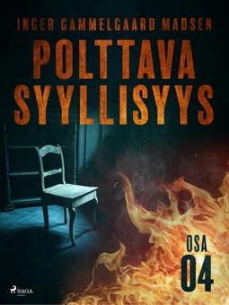 Madsen, Inger Gammelgaard - Polttava syyllisyys: Osa 4, e-kirja