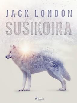 London, Jack - Susikoira, e-kirja
