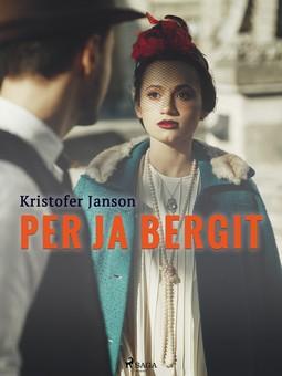 Janson, Kristofer - Per ja Bergit, e-kirja