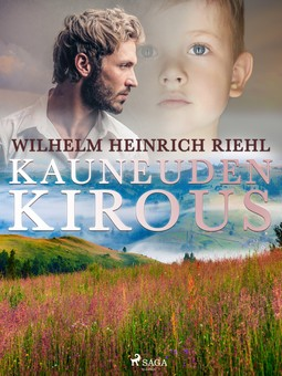 Riehl, Wilhelm Heinrich - Kauneuden kirous, e-kirja