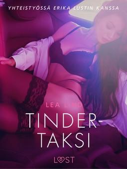Lind, Lea - Tinder-taksi, e-kirja