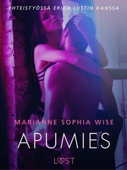 Wise, Marianne Sophia - Apumies, e-kirja