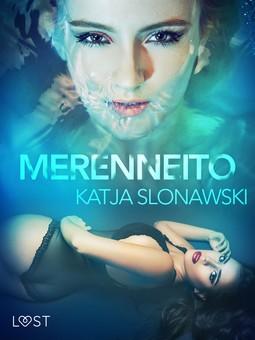 Slonawski, Katja - Merenneito - eroottinen novelli, e-bok