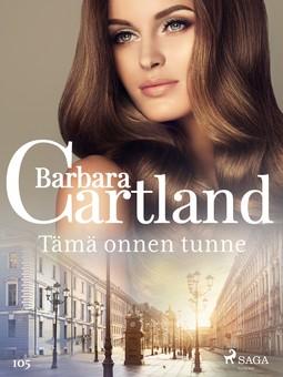 Cartland, Barbara - Tämä onnen tunne, e-kirja