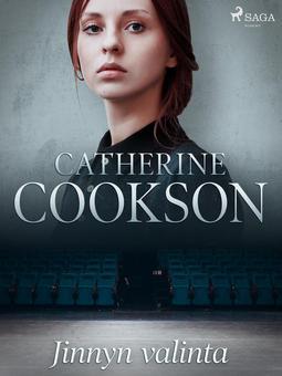 Cookson, Catherine - Jinnyn valinta, e-kirja