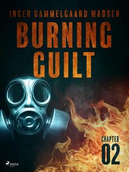 Madsen, Inger Gammelgaard - Burning Guilt - Chapter 2, ebook