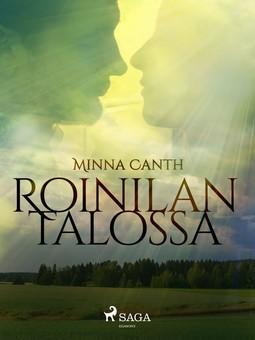 Canth, Minna - Roinilan talossa, e-kirja