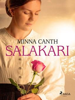 Canth, Minna - Salakari, e-kirja