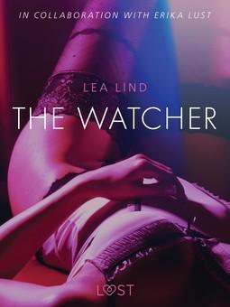 Lind, Lea - The Watcher - erotic short story, ebook